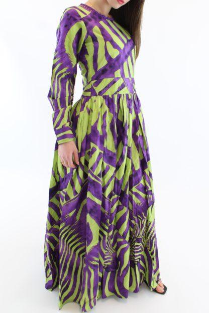 Viola/verde
