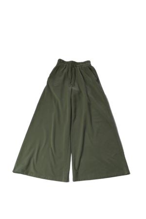 Verde militare