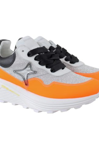 Bianco/arancio